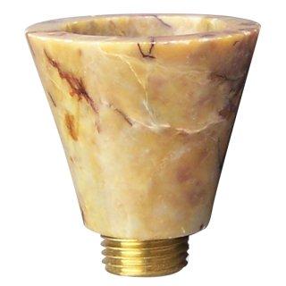 Steatite pipe bowl Flutschi, conical, height ca. 2cm
