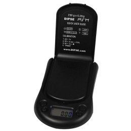DIPSE PSM-Mini Digital weighing machine 250g/0,05g