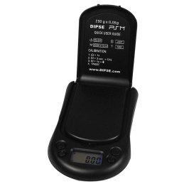 DIPSE PSM-Mini Digitalwaage 250g/0,05g