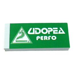 UDOPEA Filtertips, perforated, wide, 40 sheets, 60 x 25mm