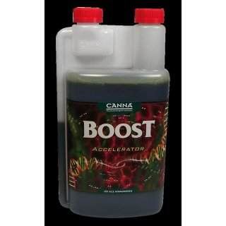CANNABOOST bloom accelerator, 1 Litre