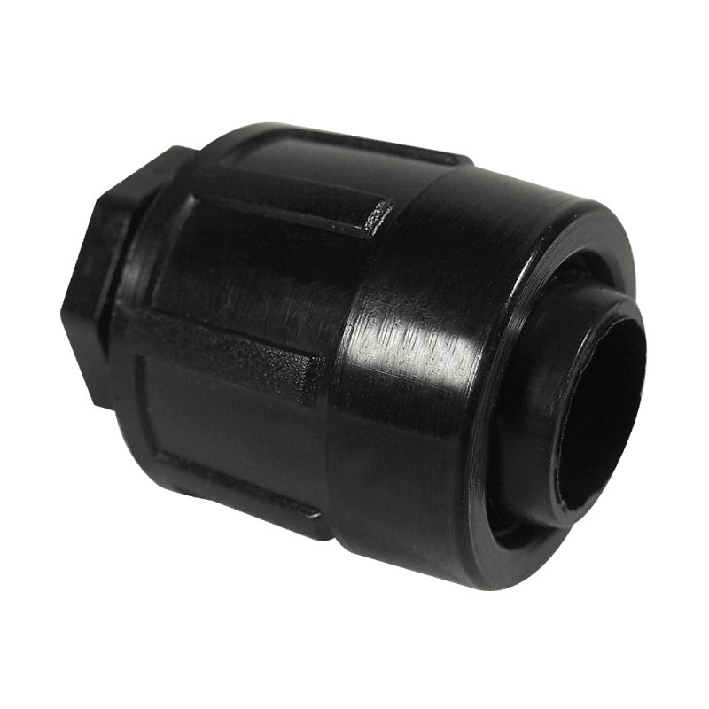Einzigartig Endstück für 20mm-Bewässerungsschlauch (PE), 2,50 &eur TI72