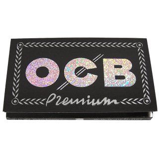 OCB Premium, 100 leaves 70x38mm