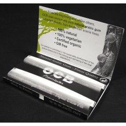 OCB Premium, 100 leaves 70x38mm