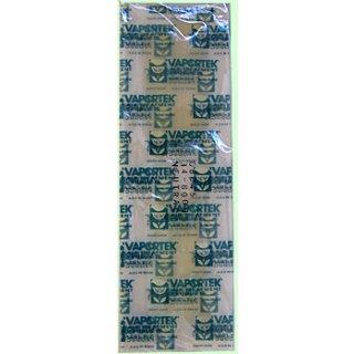 Vaportek - Geruch neutralisierende Membran 2-zellig für Breasy und Maxi Neutralisatoren