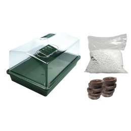 Cultivation-start-kit minimum equipment