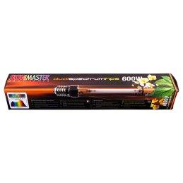 SUNMASTER Dual Spectrum Natriumdampflampe, 600W