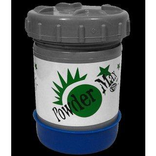Powder Max, manual pollen shaker