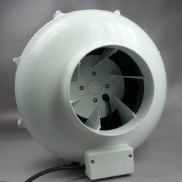 Prima Klima radial tube fan PK160-2, two-speed...