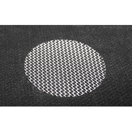 Pfeifensiebe aus Stahl, Ø 20mm 100 Stück