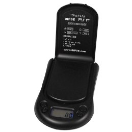 Dipse PSM Digital Scale, 150g in 0.1g precise