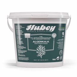 hubey® algae aglime powder, carbonic aglime made of sea...