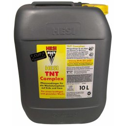 HESI TNT complex, 10Ltr. growth fertilizer for soil