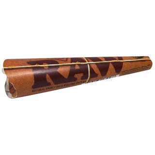 RAW CONE King Size, 3 pieces, conical cigaret-sleeves
