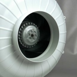 Prima Klima radial tube fan PK160-L, 1-Speed...