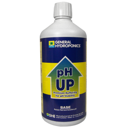 GHE pH-Up, pH-Regulierer, 1Ltr.