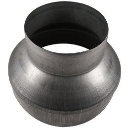 Reduzierstück aus Metall, Ø 160/200mm