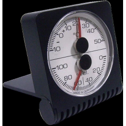 Foldable Thermo-/Hygrometer