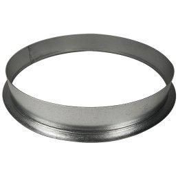 Mauerflansch aus Metall, Ø 250mm