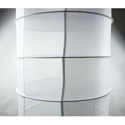 Trockennetz, rund, 8 Lagen, ca. 60 x 160cm