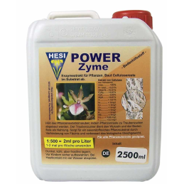 HESI Power Zyme, 2500 ml
