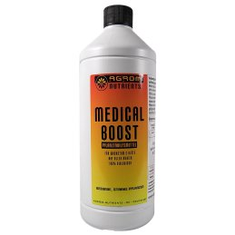 Medical Boost Pflanzenhilfsmittel 1Ltr.