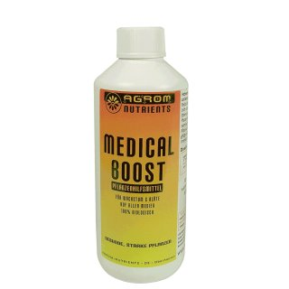Medical Boost by Agrom Nutrients, 0.5l plant-additive