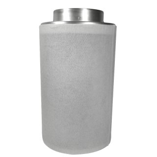 Rhino active carbon filter, 1350m³, Ø 250mm, Height: 600mm