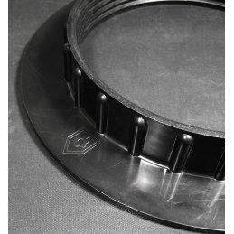 Homebox flange, Ø 160mm