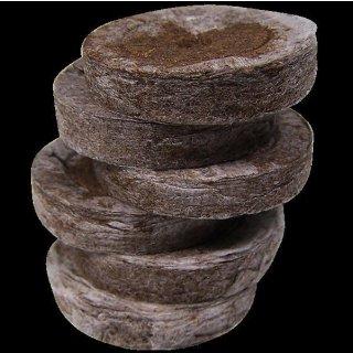 Jiffy Torfquelltabletten, Ø ca. 35mm