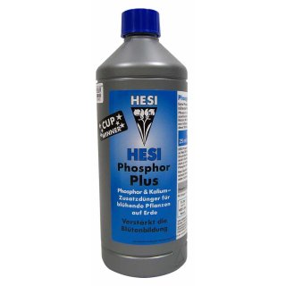 HESI phosphorus plus, 1Ltr. final bloom fertilizer for soil