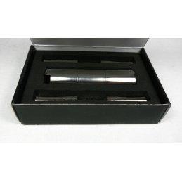 Super Herbal Press, VA steel, magnetic with screw handles, height ca. 9cm