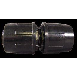 Schlauchverbinder für 20mm-Bewässerungsschlauch