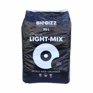 Biobizz light mix, 50Ltr.