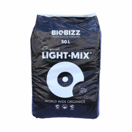 Biobizz light mix, 50Ltr.