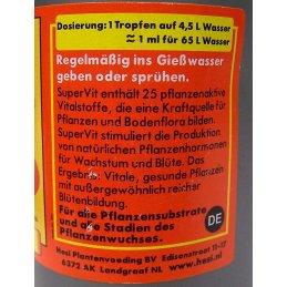 HESI SuperVit, 100ml Pflanzenstimulator m/Tropfpipette