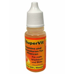 HESI SuperVit, 10ml plant stimulator