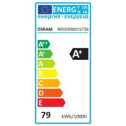 OSRAM NAV-T Super, Natriumdampflampe 70W 6.600 Lumen