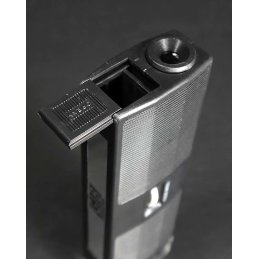 Pocket microscope 60-100-times magnification