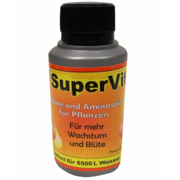 HESI super Vit, 50ml plant stimulator