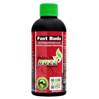 Green Buzz Fast Buds 0,1Ltr.