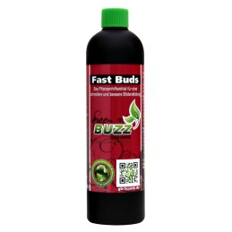 Green Buzz Fast Buds 250ml