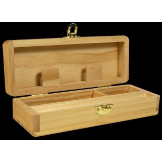 Spliff Box, klein, 15cm x 5,8cm x 4cm
