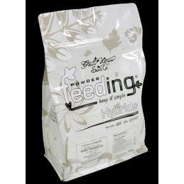 Powder Feeding Hybrids, 1kg