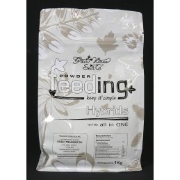 Powder Feeding Hybrids, 1kg