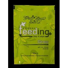 Powder Feeding Grow 10g