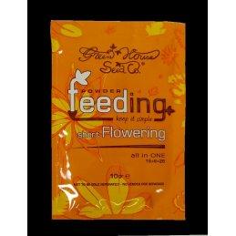 Powder Feeding Short Flowering 10g
