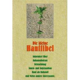 Die kleine Hanffibel, Andi Haller