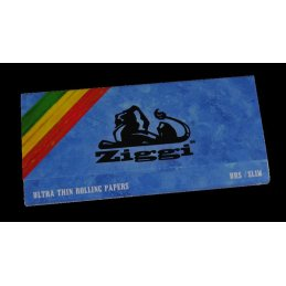 Ziggi Papers + Tips King Size Slim ultra thin