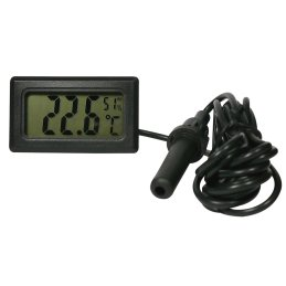 Advanced-Star Thermo-Hygrometer Mini